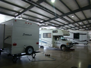 RV Service, RV Maintenance, camper service, Lerch RV Service Department, PA RV Dealer