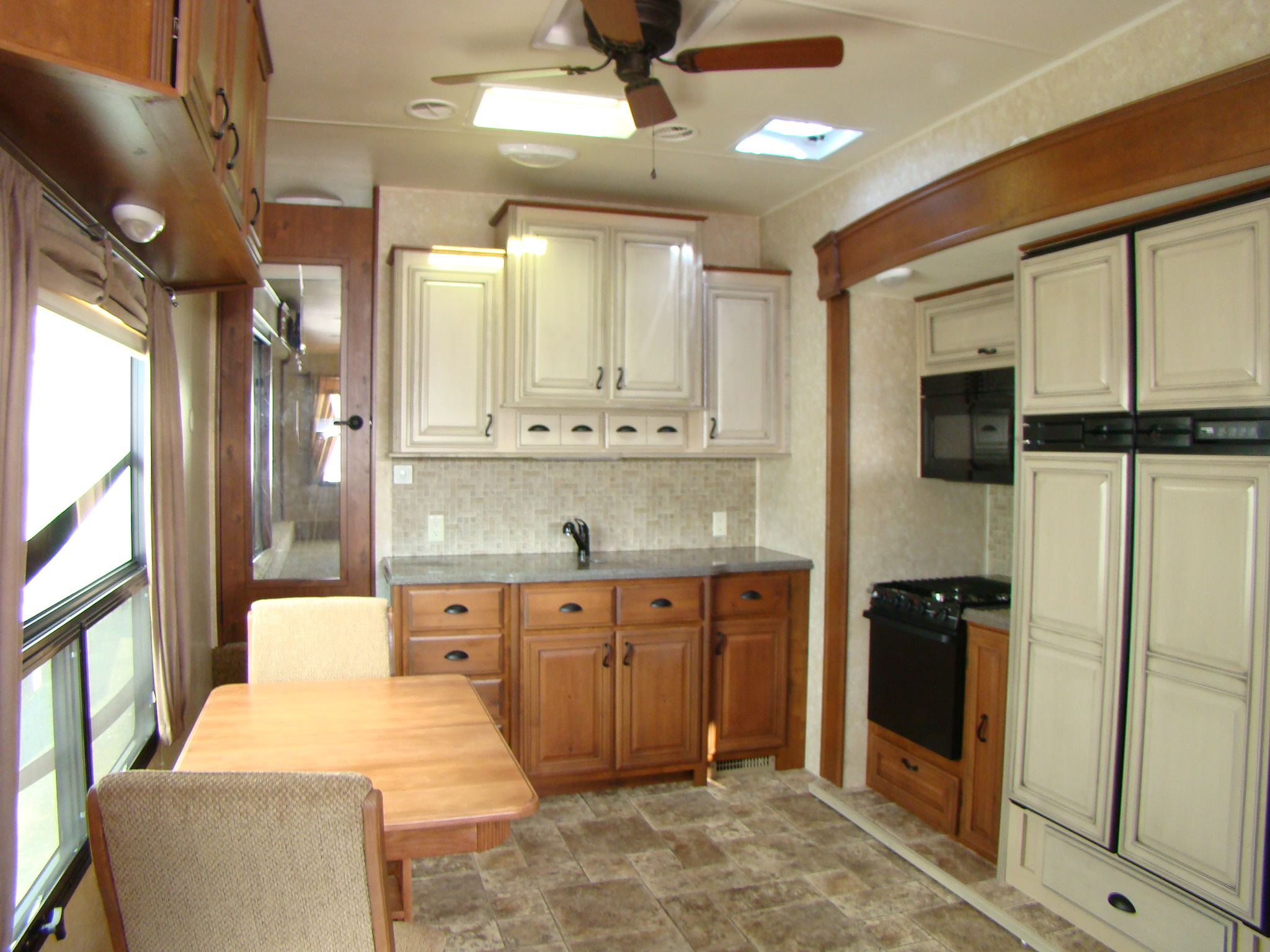 open range camper | RVing is Easy at Lerch RV