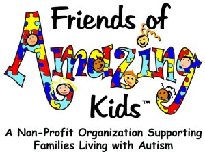 Friends of Amazing Kids, Support Autism in Pennsylvania