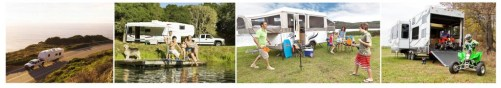 Pennsylvania Vacations at Lerch RV