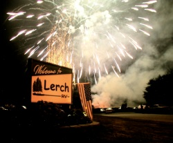Lerch RVs prices will light up your life. Low prices, great selection on Keystone and Open Range RVs.