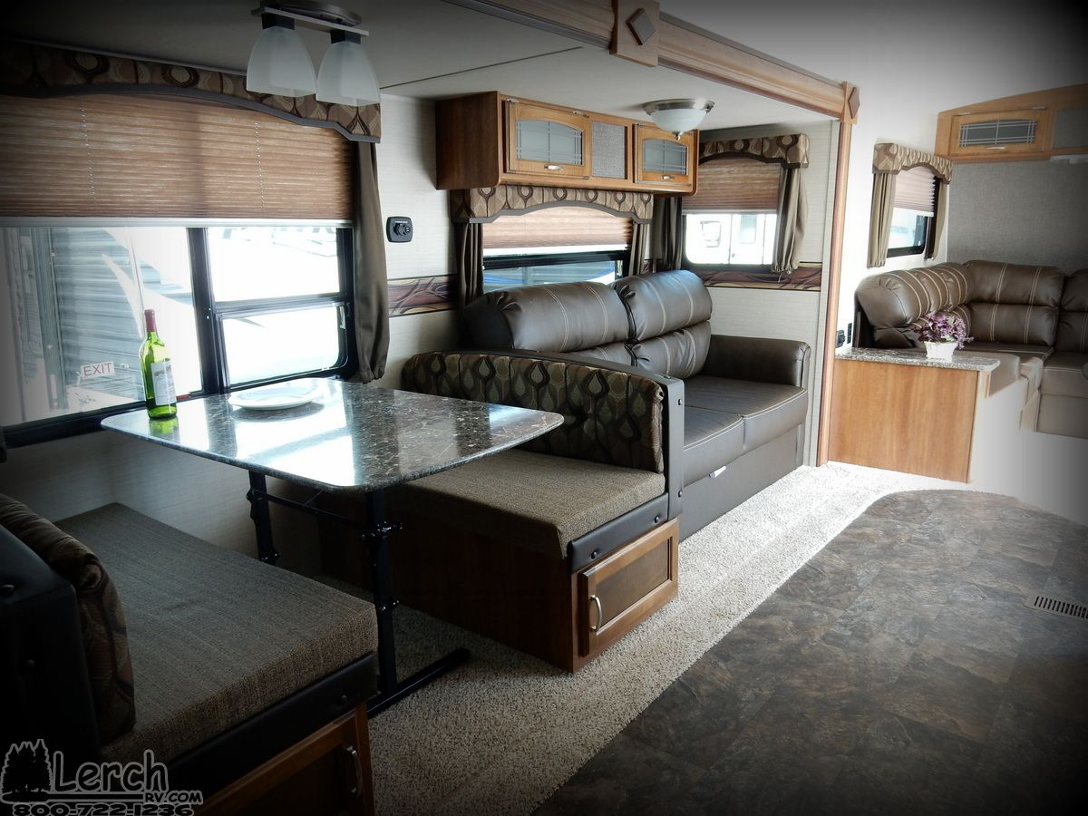 2015 Springdale 38FL Keystone RV Dealer