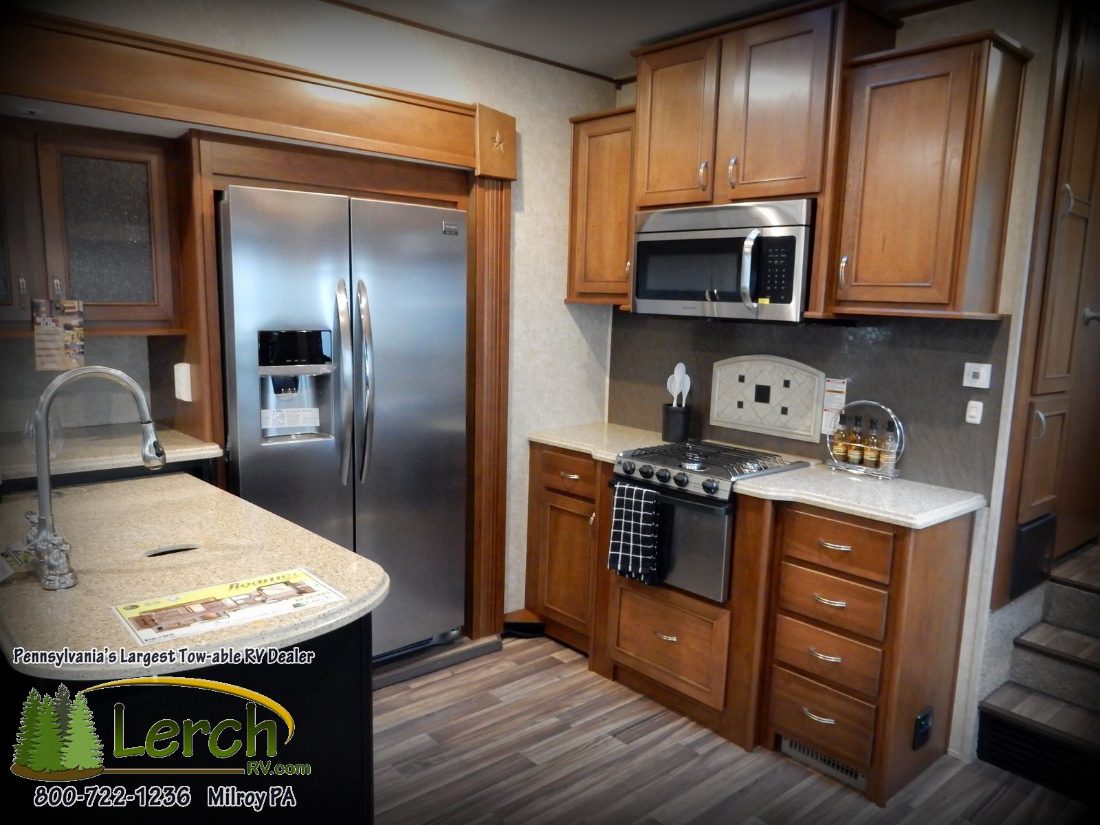 Rving Is Easy At Lerch Rv Experience The Rv Lifestyle